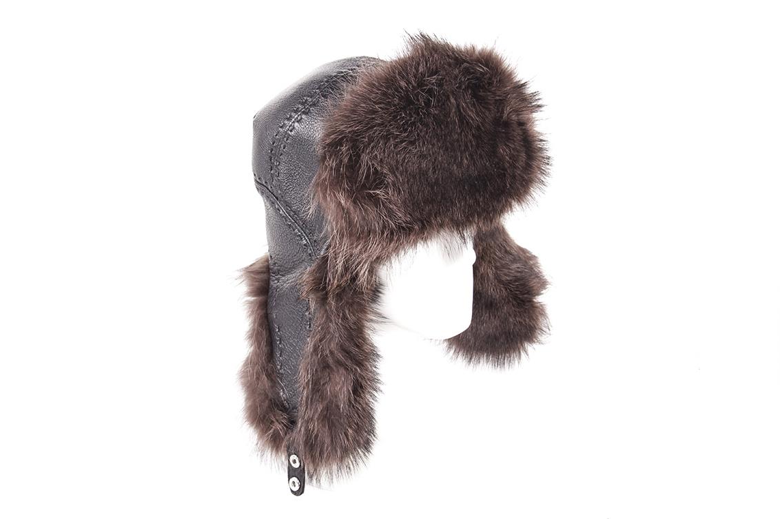 шапка ушанка зимняя картинки вошли раж
