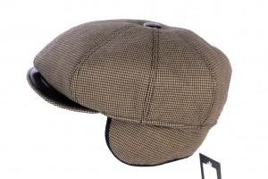 Мужские модные шапки и кепки  купить модную шапку или